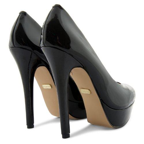 Footwear Sensation - Zapatos de vestir para mujer negro - negro