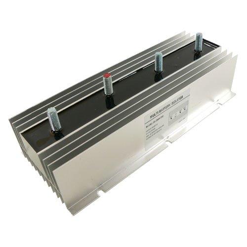 Buy multi 3 battery isolator