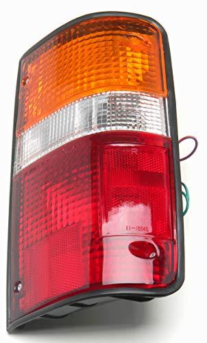 TYC 11-1654-00 TAIL LAMP LIGHT 89-94 TOYOTA PICKUP Passenger ()