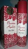 Christina Aguilera Red Sin Geschenkset EDP 30 ml + Deodorant Spray 150 ml