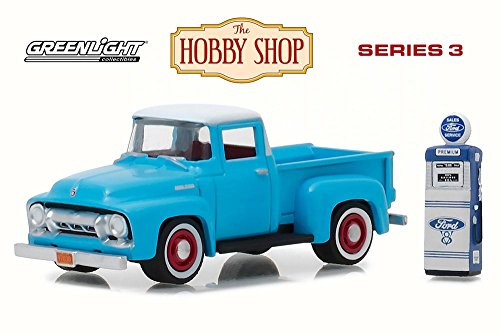 1954 ford f100 - 8