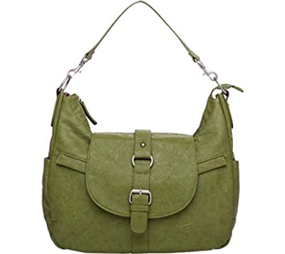 Kelly Moore B Hobo Bag