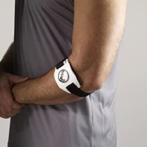 Corflex Band it Tennis Elbow Brace & Golfers Elbow Strap