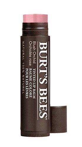 Burt Bees Tinted Lip Balm Rose - 7