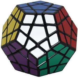 Best Megaminx Speed Cube