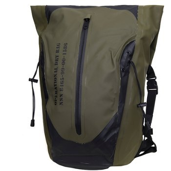 56f76d7868 Fostex Operational Dry Bag (large)  Amazon.co.uk  Sports   Outdoors