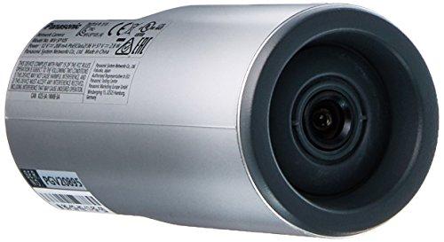 Internet Panasonic Camera - Panasonic WVSP105 H.264 Internet Protocol D/N High Definition Network Camera