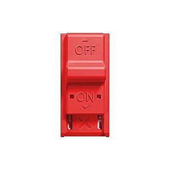 GZW-shop Herramientas de Cortocircuito RCM Clip para Nintendo Switch Joycon Jig Dongle no versión 3D-Impresa de Mejor Calidad (Rojo)