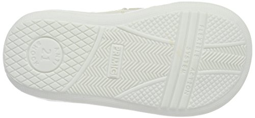 Primigi Pbx 7029, Botines de Senderismo para Bebés Blanco (Bianco)