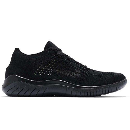 Anthracite Run Free Black Laufschuh Donna 2018 Flyknit Scarpe Running Damen Nike txvEwTqP6