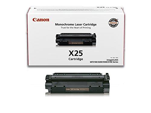 Canon Original X25 Toner Cartridge - Black ()