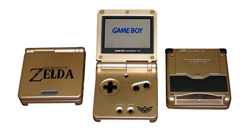 game boy advance sp zelda - 9
