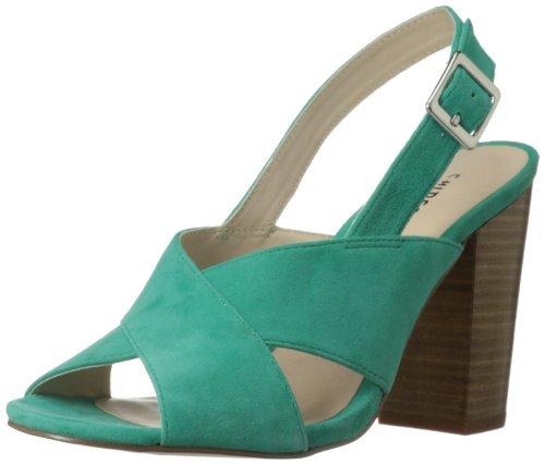 Chinese Verdes Nova Sandálias Lavandaria 5 Camurça Ue De Senhoras Sapatos Balada 37 qU8Uxwrt