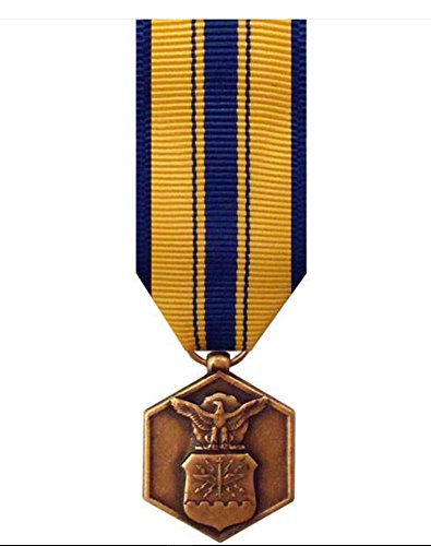 Us Air Force Commendation Medal - 3