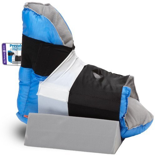Prevalon Heel Protector III - Petite - Case (2 heel protectors)