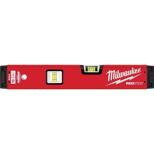 Milwaukee Electric Tool MLBX16 Beam Box Level, 16