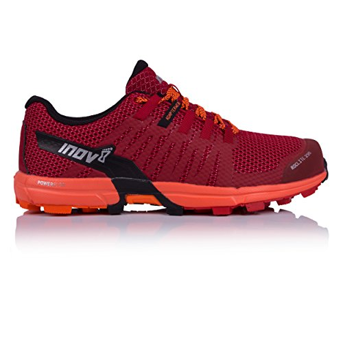 Red M inov Shoe Men Orange Running 290 8 Trail Roclite qwf78UT1w