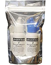 ArctiClean 60Ml Kit (Includes 30Ml 1 and 30Ml 2)