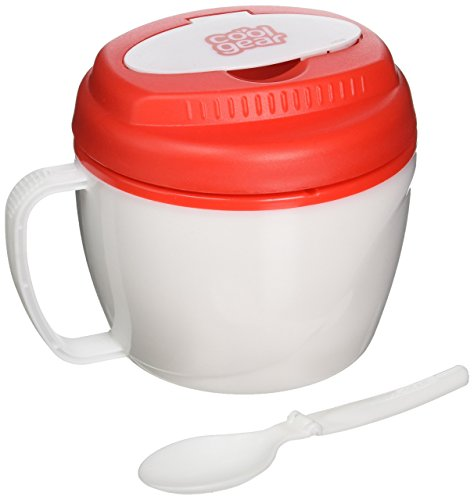 Stay Fit Soup/Meal Container, EZ Heat ()