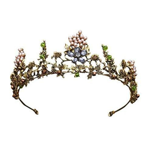 Mesnove Forest Queen Headband