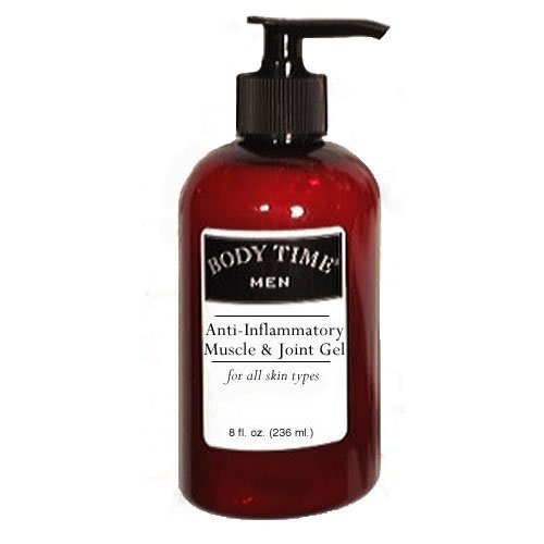 Homme Anti-inflammatoire Muscle &