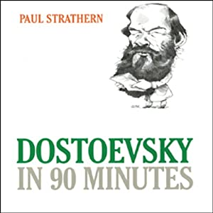 Dostoevsky in 90 Minutes Audiobook