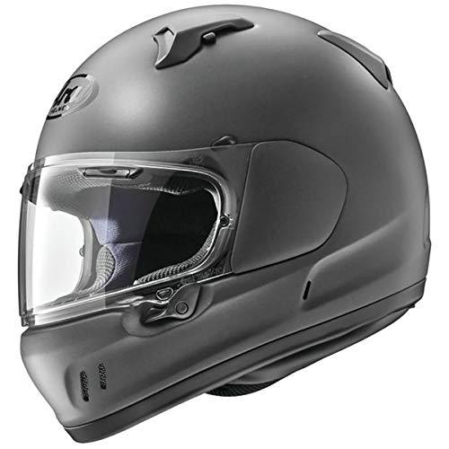 Medium Arai Helmets - Arai Defiant X Helmet (Medium) (Frost Metallic)