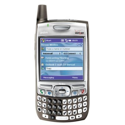 phone [Verizon] (Pocket Pc Qwerty Keyboard)