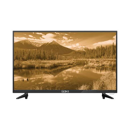"Seiki 32"" SC-32HS880N 720P LED TV HD"