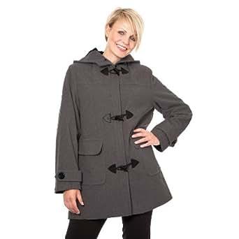 Amazon.com: De La Crème Womens Wool & Cashmere Winter