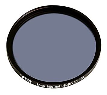 Tiffen 62mm Neutral Density 0.3 Filter 62ND3