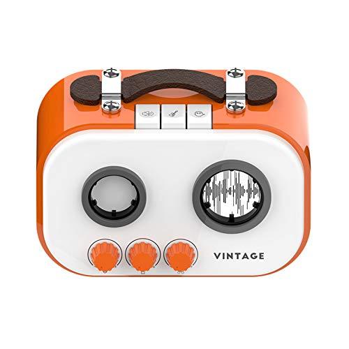 Midiplus Vintage Audio Interface