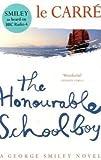 """""""The Honourable Schoolboy"""" av John le Carré"""
