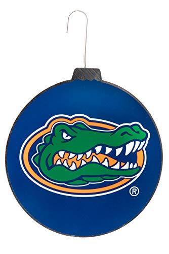 - Collegiate Pulse University of Florida Gators NCAA DISC Ornament