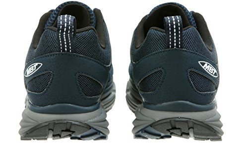 MBT Colorado 17 Winter M, Scarpe da Fitness Uomo Blu (Petrol Blue)