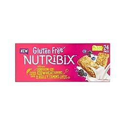 Nutribix Gluten Free Wholegrain Sorghum Cereal 375g - Pack of 4