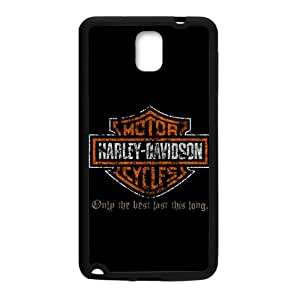 Motorcycle Harley Davidson Cell Phone Case for Samsung Galaxy Note3