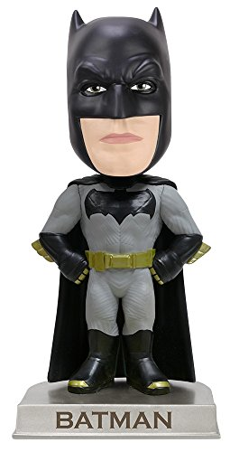Funko Wobbler Comics Figura de Vinilo DC Batman, Multicolor (0889698215978)
