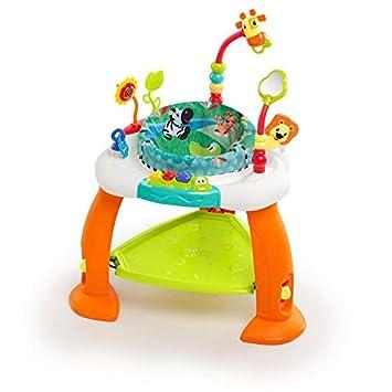 77c79578d Bright Start Bounce Bounce Baby Activity Jumper  Amazon.co.uk  Baby