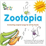 Zootopia - Enchanting Original Childrens Songs All The Family Love