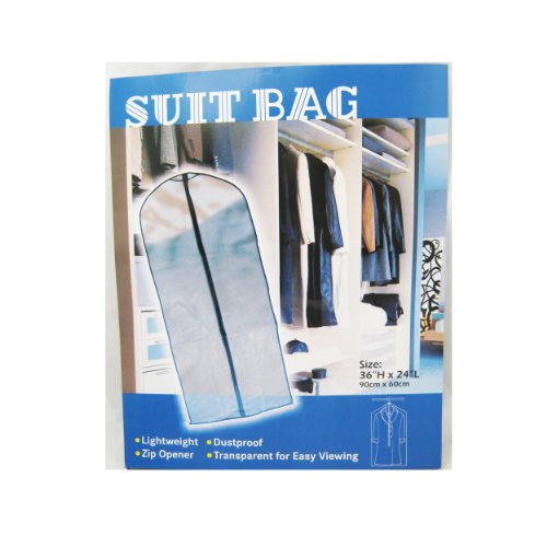 Garment Storage Clothes Luggage Protector