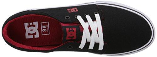 Plaid SE Skate DC Women's TX Trase Shoe YqC7wC6