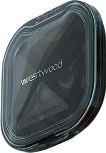 Pill Case Waterproof Portable