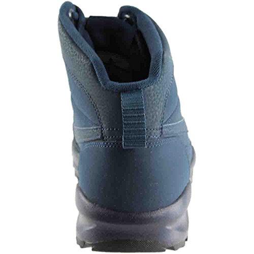 ... Nike Menns Manoadome Boot Mørk Obsidian / Varsity Mais / Flint Grå ...
