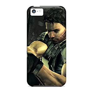 New Arrival Iphone 5c Cases Resident Evil 5 Cases Covers