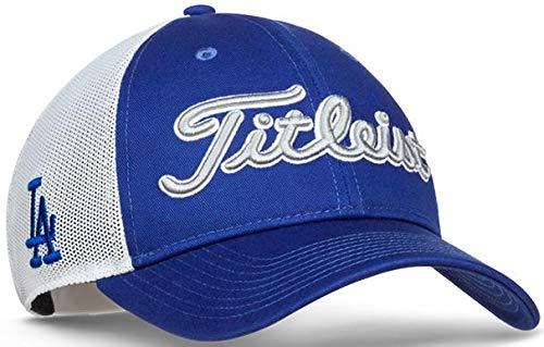 - Titleist Twill Mesh MLB Dodgers Hat