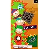 South Park Volume 5