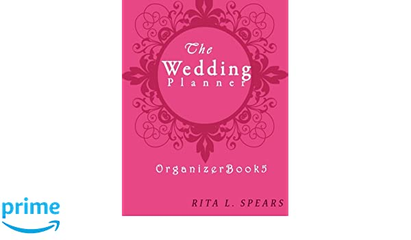 Amazon com: The wedding planner: The Portable guide Step-by