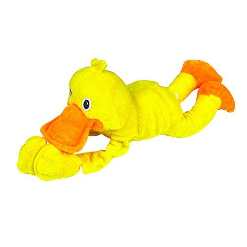Plush Sling Shot Duck Sound