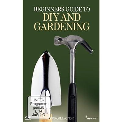 Beginner's Guide to Gardening [Region 2]